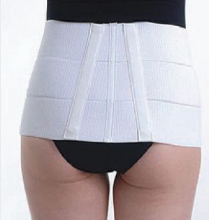 Dale Abdominal Lumbar Support 442, 443, 448, 842, 843, 848