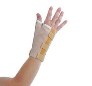 Body Assist 280 thumb splint