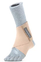 Body Assist 300 elastic ankle brace