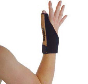 Body Assist N29 thumb abduction splint