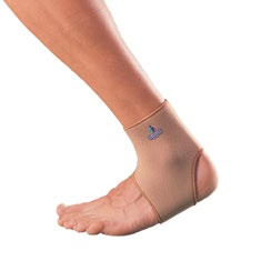 Oppo 1001 slip-on thermal ankle support