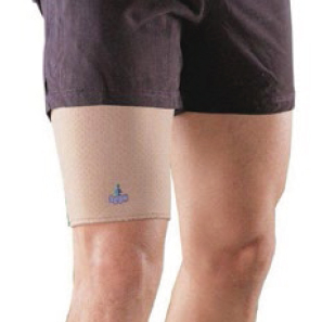 Oppo1040 Slip-on thigh support