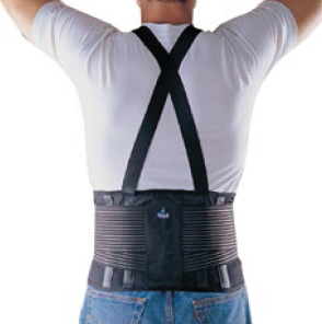 Oppo 2169 Back Support /Shoulder Straps