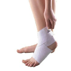 Oppo 2401 silicon ankle wrap