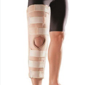 Oppo 4030 knee immobilizer