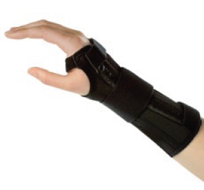 Rehband 4058 manu comfort T stable wrist