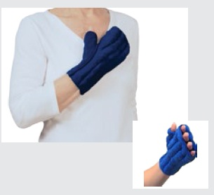 Solaris Caresia Glove Lymphoedema Compression Bandage Liner