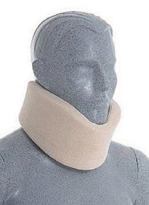 Cosmac Soft Foam Collar