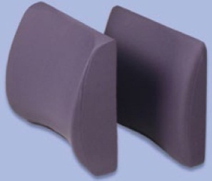 BACK-EZE® Lumbar Cushion
