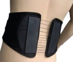 Body Excel Back Support
