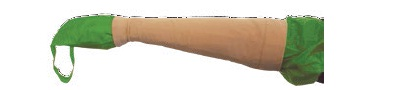 Easy Arm armsleeve applicator