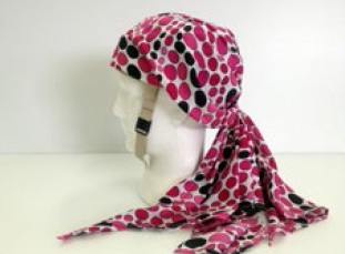 HeadSaver Scarf Only