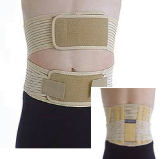 Body Assist 105 Deluxe Sacro Cinch Support