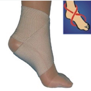 Body Assist 310 slip-on ankle support