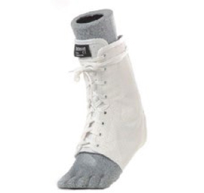 McDavid A189 Ankle-X hinged ankle brace