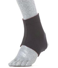 McDavid A431 slip-on thermal ankle support