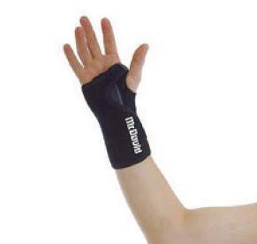 McDavid A454 thermal carpal tunnel wrist splint