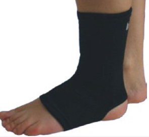 McDavid A511 slip-on elastic ankle support