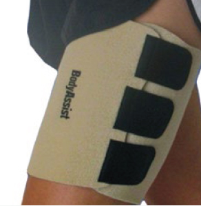 BodyAssist N478 thermal thigh wrap
