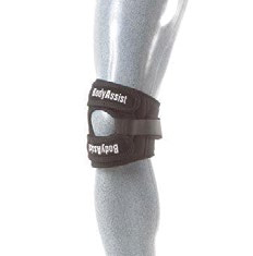 Body Assist PSB patella stabilizing brace