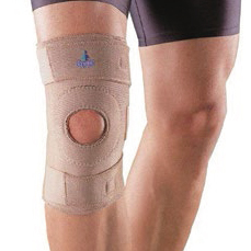 Oppo 1024 universal knee support