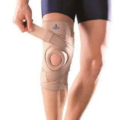 Oppo 1033 knee support patella stabilizer