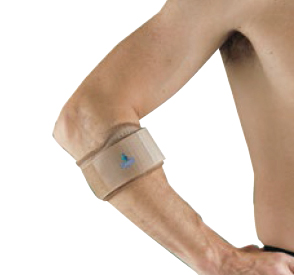 OPPO 1086 tennis elbow support