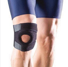 Oppo 1125 knee support short donut