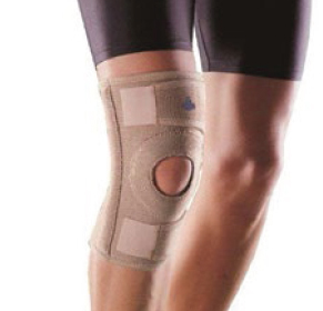 Oppo 1130 knee stabiliser adjustable