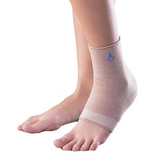 Oppo 2004 slip-on adj elastic ankle support