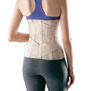 Oppo 2065 Lumbar Sacral Support