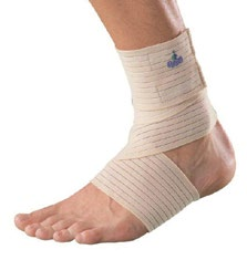 Oppo 2101 elastic ankle wrap