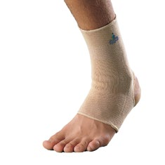 Oppo 2204 slip-on adj elastic ankle support