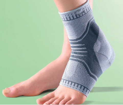 Oppo AccuTex 2900 Ankle Support