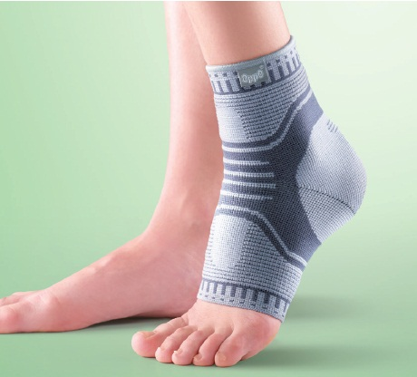 Oppo AccuTex 2902 Ankle Protector