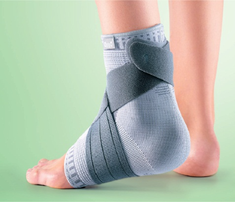 Oppo AccuTex 2909 Ankle Stablizer