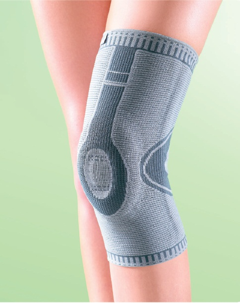 Oppo AccuTex 2920 Knee Support