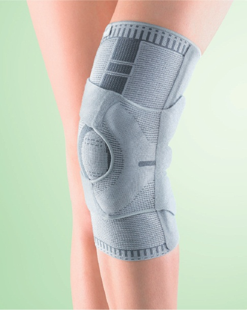 Oppo AccuTex 2923 C-Knee Stabilizer