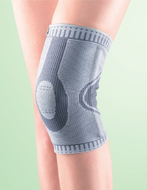 Oppo AccuTex 2924 Knee Protector