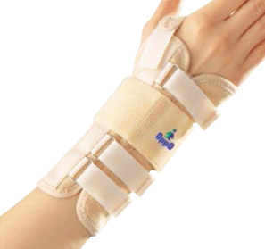 OPPO 3082 wrist support with D-rings