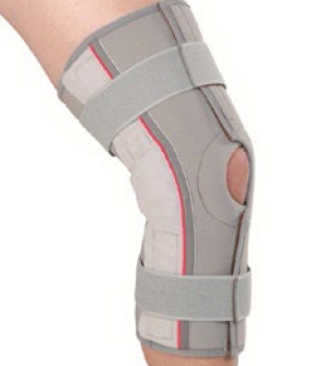 Rehband 8353N genu direxa knee support