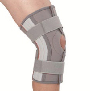Rehband 8362N genu carezza knee support
