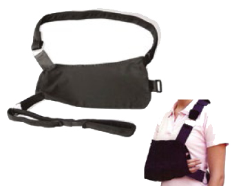 Collarcare Light arm sling / immobiliser