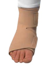 Solaris ReadyWrap Foot Short Stretch Compression Garment