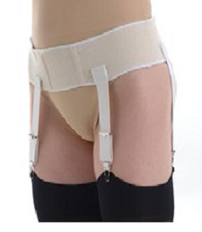 Suspender Belt Unisex