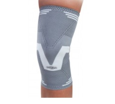 Gloriamed 241 Thigh High (with sewn in Belt Attachment) LEFT or RIGHT SINGLE LEG Medical Compression Stocking 30-40mmHg Open Toe