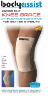 "Gloriamed 361 ""Cotton Content"" Below knee Medical Compression Stockings 40-50 mmHg Open Toe"
