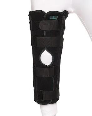 Ibici Repomen Socks Knee High Medical Compression Stockings 16-20 mmHg Closed