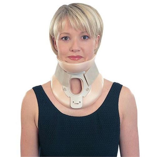 Body Assist N71 Thermal Shoulder Brace