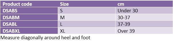 DermaSaver Ankle Bumper